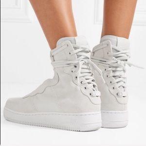 86ed58e06acc Nike Shoes - NWT Nike Air Force 1 rebel XX